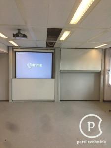 Electra aanleg 2 Bouwbedrijf Amsterdam Pattitechniek