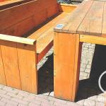 Steigerhout terras meubels Bouwbedrijf Amsterdam Pattitechniek3