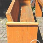 Steigerhout terras meubels Bouwbedrijf Amsterdam Pattitechniek5