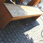 Steigerhout terras meubels Bouwbedrijf Amsterdam Pattitechniek6